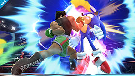 Little Mac - amiibo - Super Smash Bros Collection screen shot 8