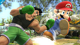 Little Mac - amiibo - Super Smash Bros Collection screen shot 10