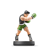 Little Mac - amiibo - Super Smash Bros Collection screen shot 12