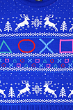 PlayStation Symbols Xmas Jumper (X Large) screen shot 1