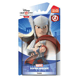Thor - Disney Infinity 2.0 CharacterToys and Gadgets