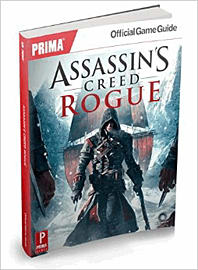 Assassin's Creed Rogue: Prima Official Game GuideAccessories