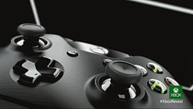 Xbox One Wireless Controller screen shot 2