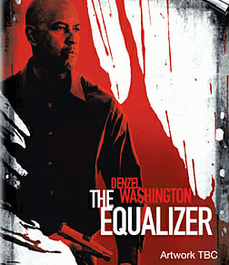 The EqualizerBlu-ray