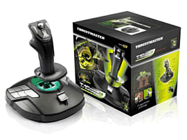 Thrustmaster T-16000M Accessories