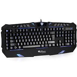 Natec Genesis RX66 Gaming Keyboard Accessories