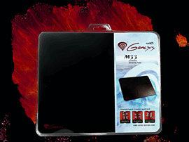 Natec Genesis M33 Gaming Mouse Pad Accessories