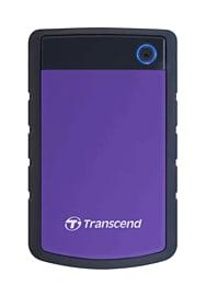 1TB Transcend StoreJet 2.5 Hard Drive Accessories