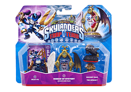Skylanders Trap Team Adventure Pack - Mirror of MysteryToys and Gadgets