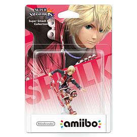 Shulk - amiibo - Super Smash Bros Collection Toys and Gadgets