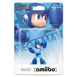 Mega Man - amiibo - Super Smash Bros Collection Toys and Gadgets