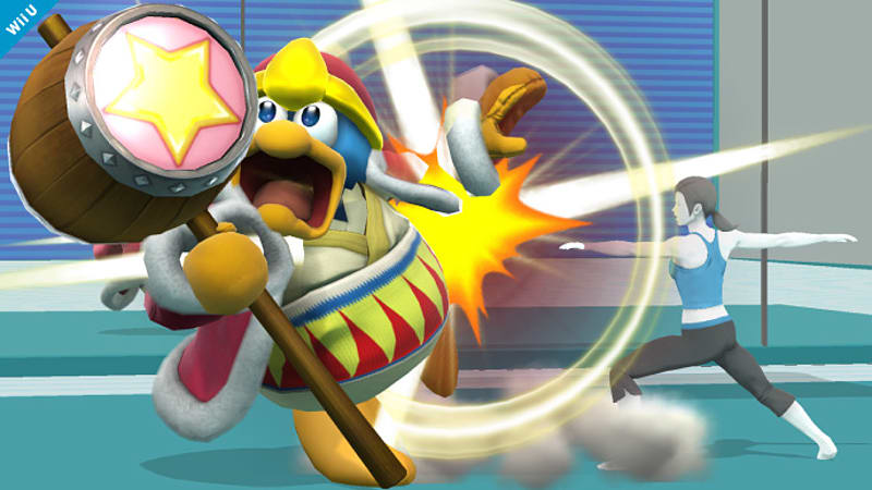 Buy King Dedede Amiibo Super Smash Bros Collection On Toys And