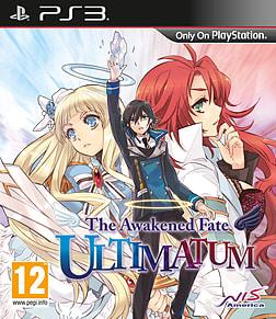 The Awakened Fate Ultimatum PlayStation 4
