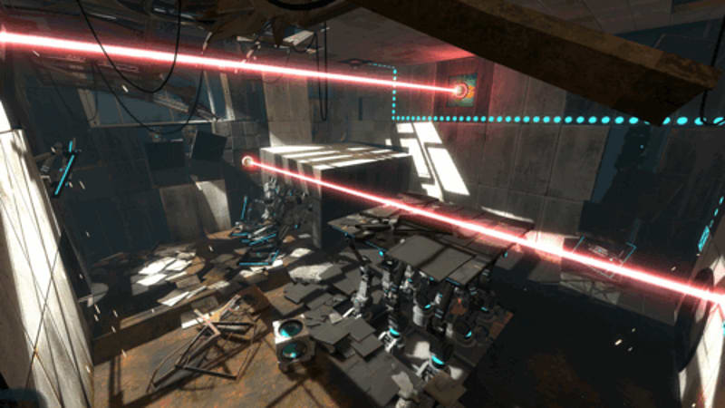 Buy Portal 2 On Pc Game