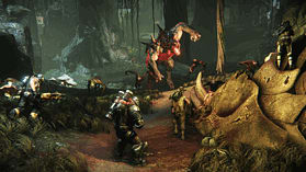 Evolve Special Edition screen shot 9