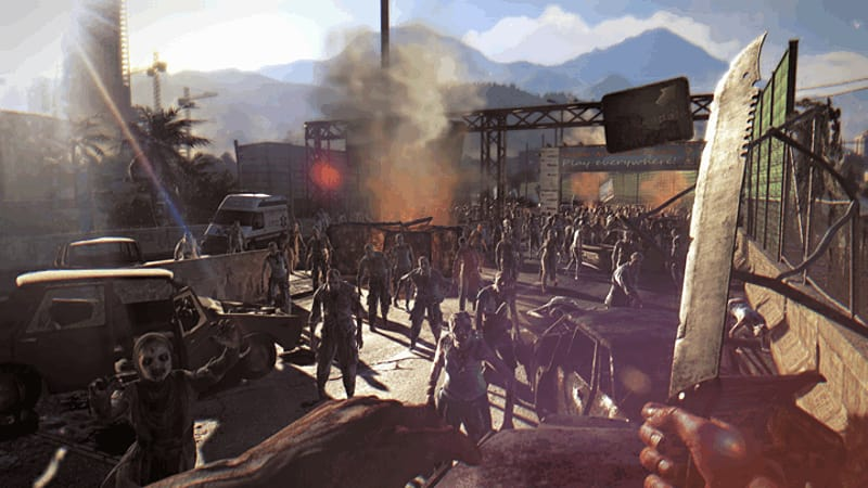 ... Dying Light Screen Shot 5 ... Awesome Ideas