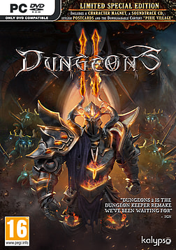 Dungeons 2 PC Games