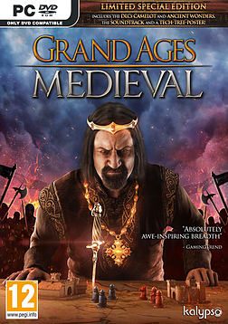 Grand Ages: Medieval PC Games
