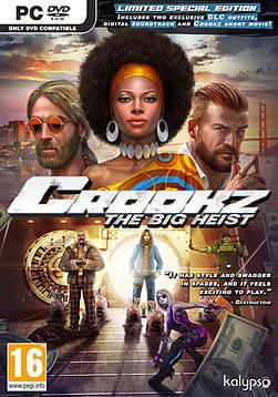 Crookz PC Games