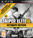 Sniper Elite III Ultimate Edition PlayStation 3