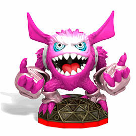 Love Potion Pop Fizz - Skylanders Trap Team - Single CharacterToys and Gadgets