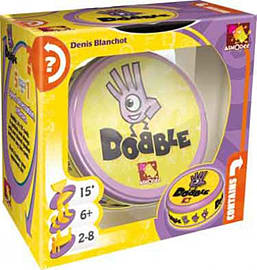 Dobble Card Game TinPuzzles and Board Games