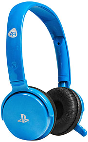 CP- 01 Stereo Gaming headset for PlayStation 3 - Blue Accessories