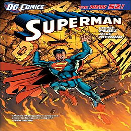 Superman: Volume 1: What Price TomorrowBooks