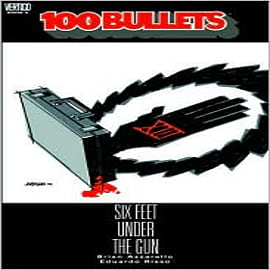 100 Bullets: Vol 06 : Six Feet Under the GunBooks