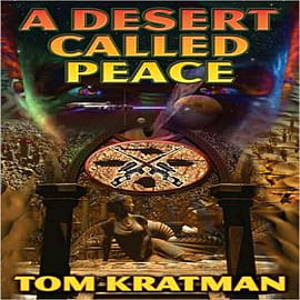 A Desert Called PeaceBooks