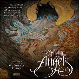 A Flight of AngelsBooks