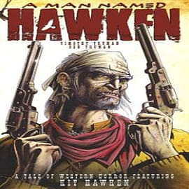 A Man Named HawkenBooks