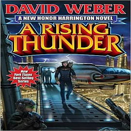 A Rising ThunderBooks