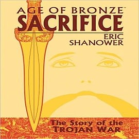 Age of Bronze: v. 2: SacrificeBooks