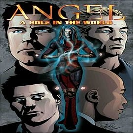 Angel: Hole in the WorldBooks