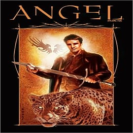 Angel: v. 5: AftermathBooks