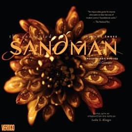 Annotated Sandman: Volume 3 (annotated edition)Books