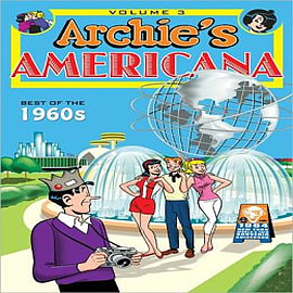 Archie Americana: Volume 3: Best of the 1960sBooks