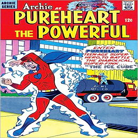 Archie: v. 1: Pureheart the PowerfulBooks