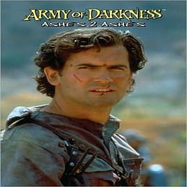 Army of Darkness: Ashes 2 Ashes CollectionBooks