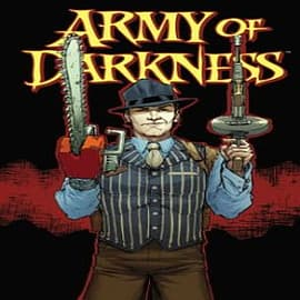 Army of Darkness: Volume 2Books