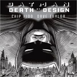 Batman: Death by Design (De Luxe edition)Books