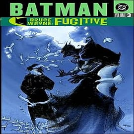 Batman: Volume 3: Bruce Wayne FugitiveBooks