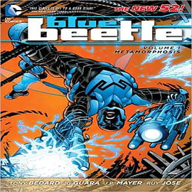 Blue Beetle: v. 1: MetamorphosisBooks