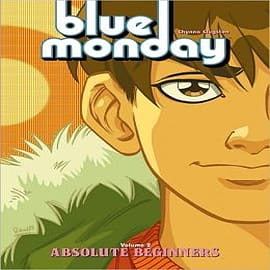 Blue Monday: v. 2: Absolute BeginnersBooks