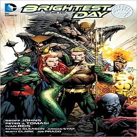 Brightest Day: Volume 2Books