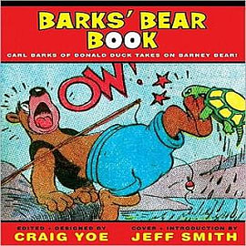 Carl Barks Big Book of Barney BearBooks