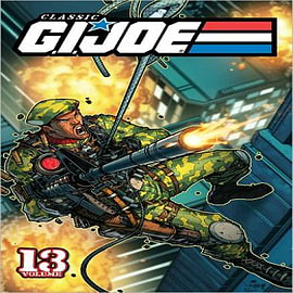Classic G.I. Joe: Volume 13Books