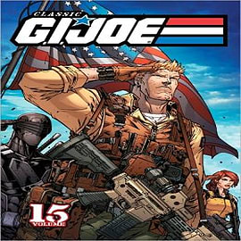 Classic G.I. Joe: Volume 15Books