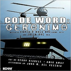 Code Word: GeronimoBooks